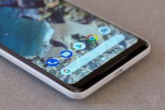 Google Pixel 2, smartphone đầu tiên thế giới không dùng SIM