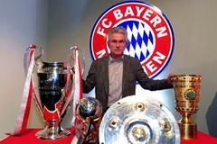 Lộ diện HLV thay thế Ancelotti ở Bayern