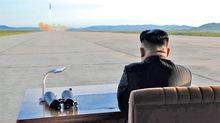 Cảnh báo đáng sợ về kho vũ khí hóa học Triều Tiên