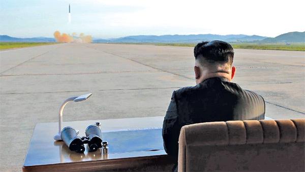 Love Triều Tiên, vũ trụ hạt nhân Triều Tiên, vũ học hóa học Triều Tiên