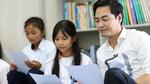 Samsung Connect: 10.000 lời động viên tiếp sức ước mơ trẻ Việt
