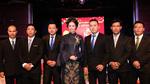 Mai Thanh Tùng - vệ sĩ của nhiều ngôi sao Việt