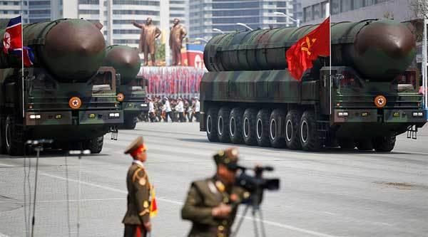 Putin nói về khả năng Triều Tiên bị tấn công quy mô lớn
