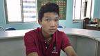 Thiếu niên sát hại người đàn ông, nhét xác dưới gầm giường khách sạn