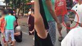 Người phụ nữ đòi cậu bé 500 ngàn sau va chạm giao thông vì...bị bệnh
