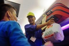 300.000 vé cho hành khách đi lại dịp Tết Mậu Tuất 2018