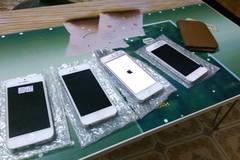 """iPhone bản lock đồng loạt """"đột tử"""" tại Việt Nam, SIM ghép vô tác dụng"""