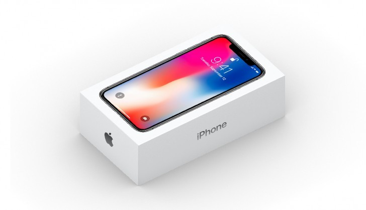 iPhone,Điện thoại iPhone,iPhone X,Apple