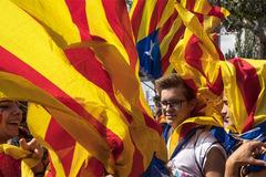 Điều gì xảy ra nếu Catalonia tách khỏi Tây Ban Nha?