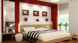 Mẹo nới rộng không gian phòng ngủ