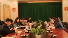 Việt Nam cung cấp thuốc đồng vị phóng xạ cho Campuchia