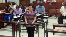 Châu Thị Thu Nga xin khai chi tiền 'chạy' đại biểu QH