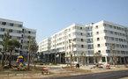 Công nhân sắp được mua căn hộ giá 200 triệu