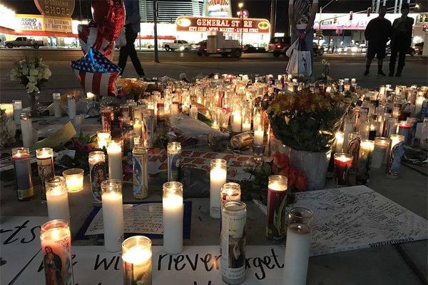 Xả súng, xả súng ở Las Vegas, xả súng kinh hoàng ở Mỹ