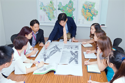 Vì sao doanh nghiệp Nhật muốn đầu tư TTTM ở Việt Nam?