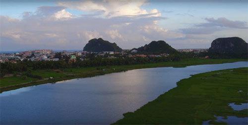 Đông Nam Đà Nẵng: 'nàng công chúa' vừa thức giấc
