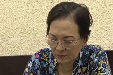 Bắt nữ đồng phạm của ông chủ 'Trái tim Việt Nam'