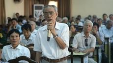 Cử tri Đà Nẵng truy chủ nhân 137 lô biệt thự trên Sơn Trà