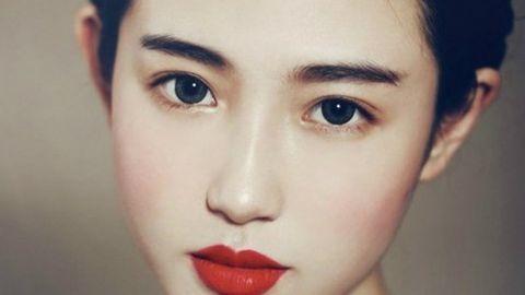 Cách trang điểm lông mày phù hợp với từng kiểu khuôn mặt