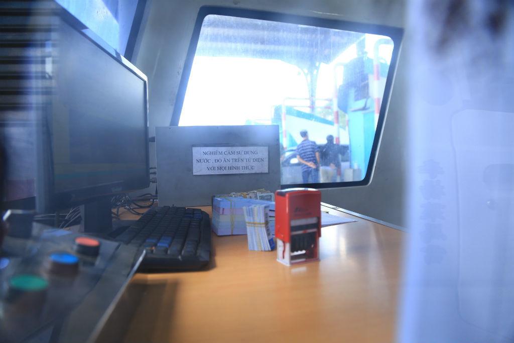 BOT Biên Hòa xả trạm, chưa biết khi nào thu phí trở lại