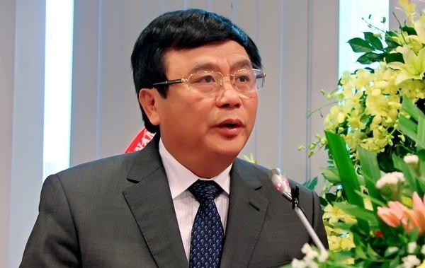 Ông Nguyễn Xuân Thắng được bầu bổ sung vào Ban Bí thư