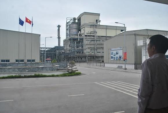 Dự án ngàn tỷ thua lỗ, dự án đắp chiếu, ethanol, nhiên liệu sinh học, vinachem, phân bón, đạm hà bắc, đạm ninh bình, vinachem