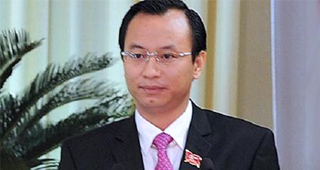 Nguyễn Xuân Anh, Bí thư Đà Nẵng, kỷ luật, thôi chức, Ủy viên Trung ương