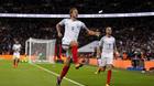 """Kane """"nổ súng"""" phút chót, tuyển Anh đoạt vé đến Nga"""