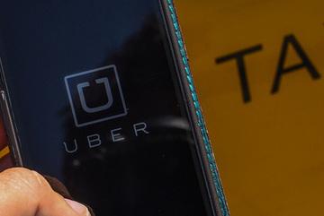 Con đường thuế lắt léo của Uber Việt Nam