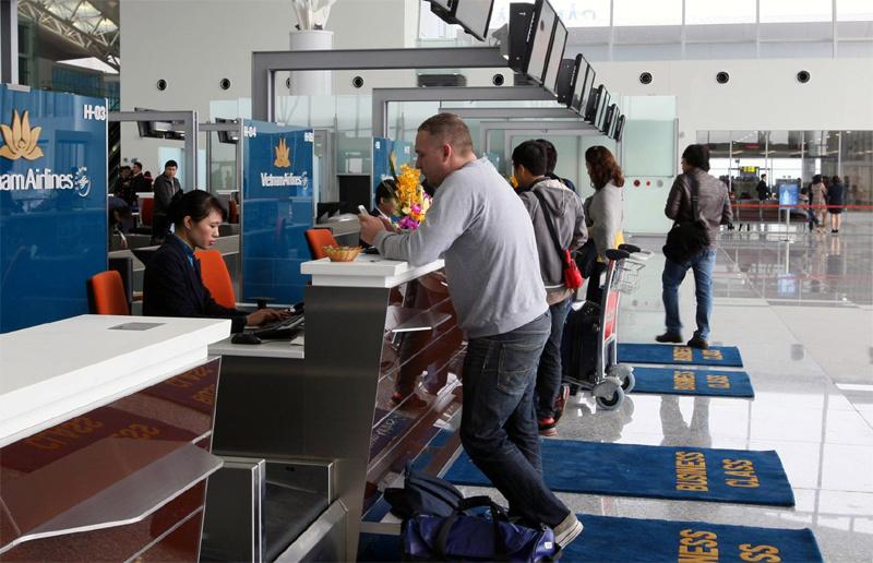 Nhân viên hàng không, hành khách đi máy bay, taxi sân bay, Cục Hàng không