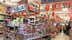 Phó phòng gặp sự cố ở siêu thị Nhật