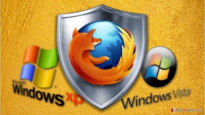 trình duyệt, Firefox,