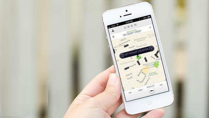 Apple bị tố tạo 'cửa hậu' cho Uber ghi trộm thông tin người dùng iOS
