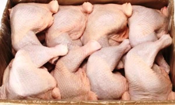 thịt gà nhập khẩu, thịt gà mỹ, thịt gà giá rẻ, doanh nghiệp trốn thuế, kê khai giá