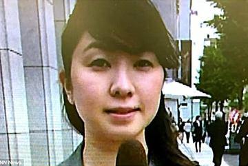 Nữ nhà báo Nhật đột tử vì làm việc quá sức