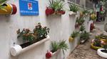 """Biểu dương 100 công trình """"biến bãi rác thành vườn hoa"""""""