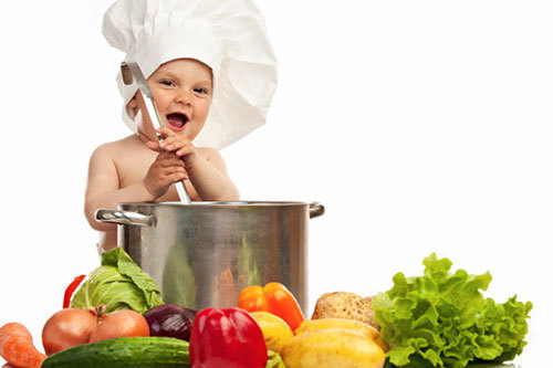 Giai đoạn vàng trẻ dễ bị suy dinh dưỡng nhất mẹ cần biết
