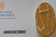 Các ứng viên sáng giá cho giải Nobel Hòa bình 2017