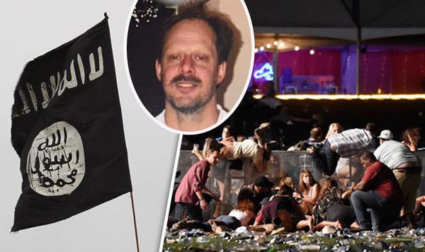 IS khăng khăng nhận trách nhiệm vụ xả súng Las Vegas