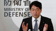Lý do Nhật 'bó tay' khi tên lửa Triều Tiên bay qua