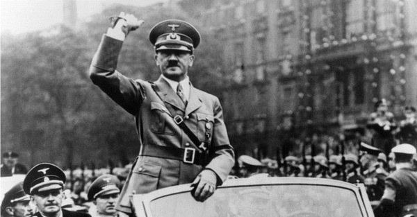 Bằng chứng Hitler gần có loại bom đè bẹp đồng minh?
