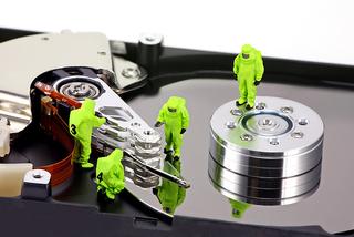 3 bước khôi phục dữ liệu đã xóa trong nháy mắt