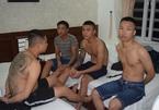 Bắt 6 đối tượng nổ súng ở Lạng Sơn rồi trốn nã
