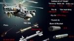 Những 'chiến binh' Nga chuyên săn khủng bố IS tại Syria