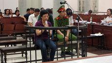 Cựu ĐBQH Châu Thị Thu Nga lừa đảo: Nhiều người giận dữ đòi tiền