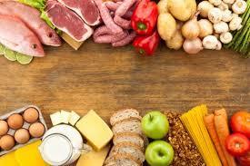 Học tiếng Anh: Kiểm tra vốn từ vựng chủ đề thực phẩm