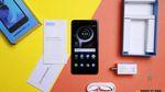 Lenovo ra mắt K8 Plus, điện thoại 2 camera giá 5 triệu đồng