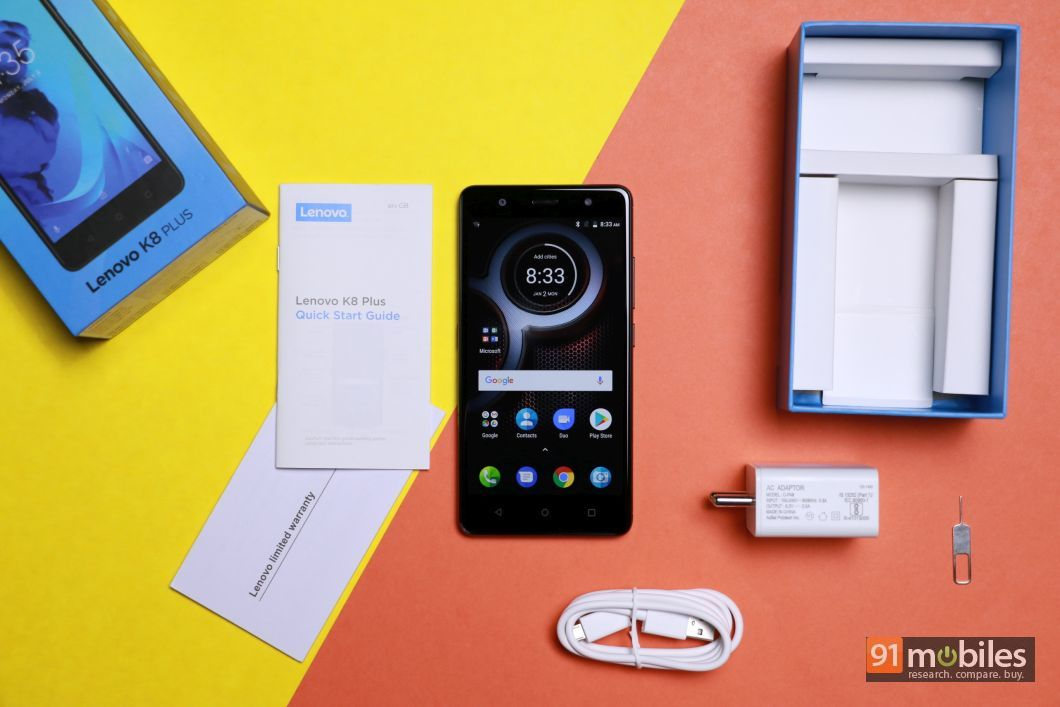 Lenovo, Điện thoại Lenovo, Smartphone, Android