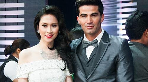 Những hoa hậu Việt nói tiếng Anh không ai hiểu - ảnh 2