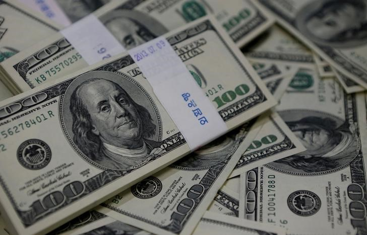 Tỷ giá ngoại tệ ngày 7/10: Tăng mạnh, vững trên đỉnh cao